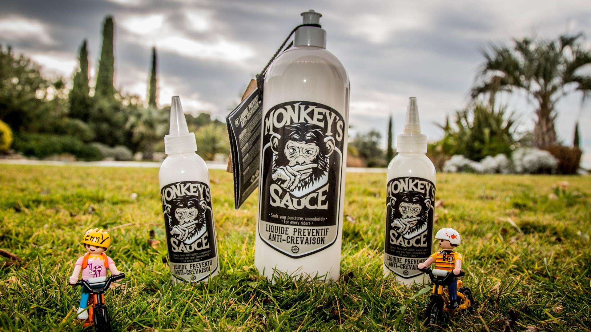 Monkey's Sauce